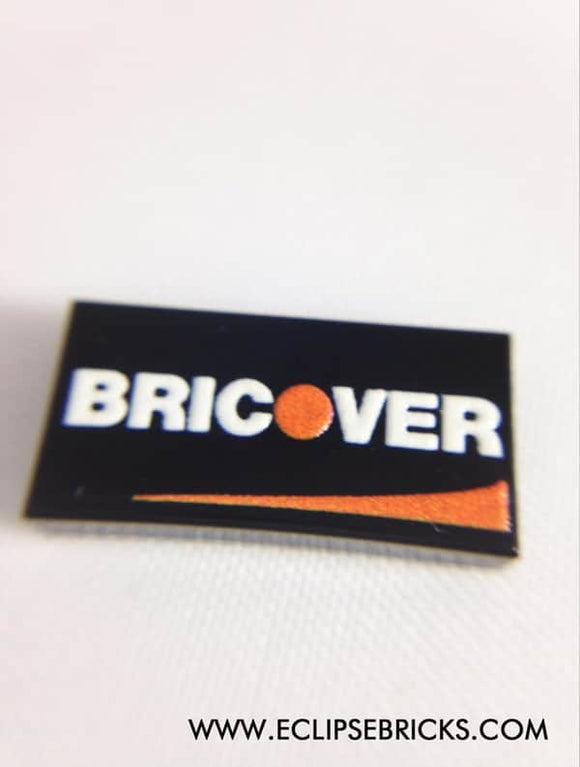 Credit Tile - BRICOVER