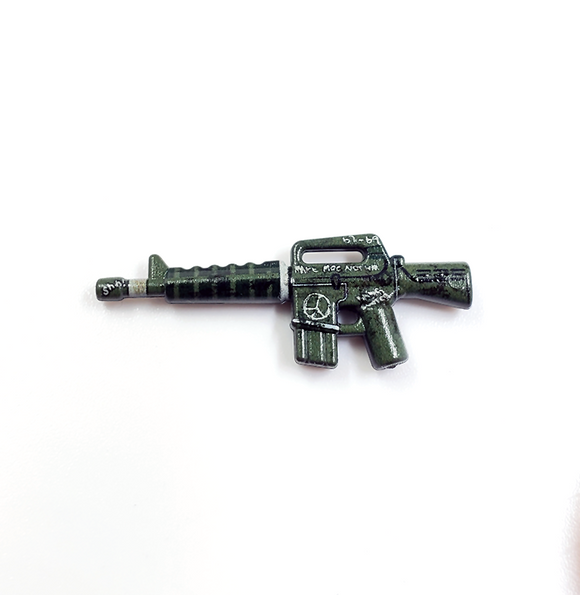 Eclipse Strike™ Flashback - BrickArms® M16