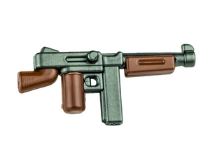 M1A1 SMG - Reloaded