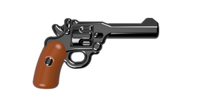 Webley - RELOADED - Black and Brown