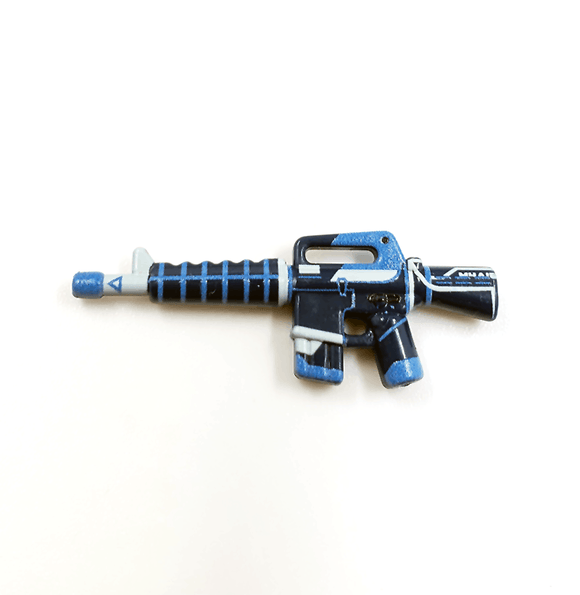 Eclipse Strike™ Cryo - BrickArms® M16