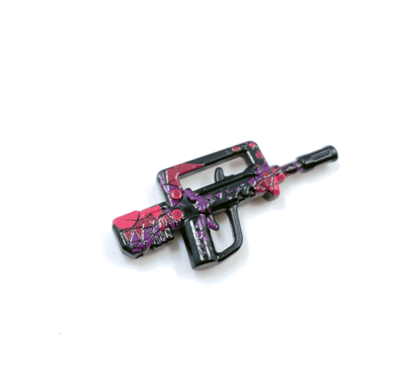Eclipse Strike™ Pulse - BrickArms® FBR