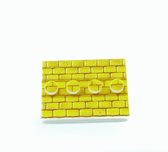 Yellow Brick Road - Minifig Stand