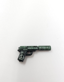 Eclipse Strike™ Flash Back - BrickArms® Spy Pistol