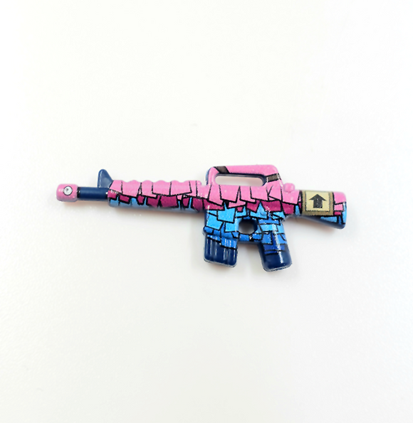 Eclipse Strike™ LlamAR - BrickArms® M16