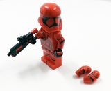 Red Trooper Arms