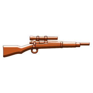 M1903-A4 Army Sniper Rifle