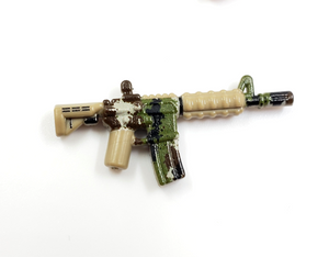 Eclipse Strike™ Tigertarn - BrickArms® M4A4