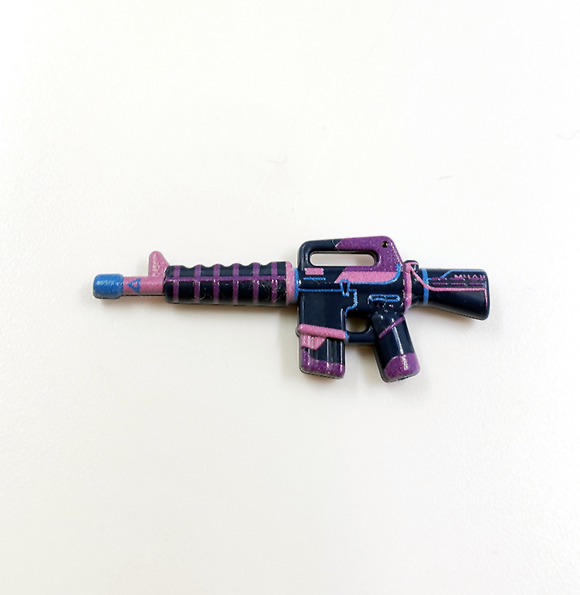 Eclipse Strike™ Cotton Candy - BrickArms® M16