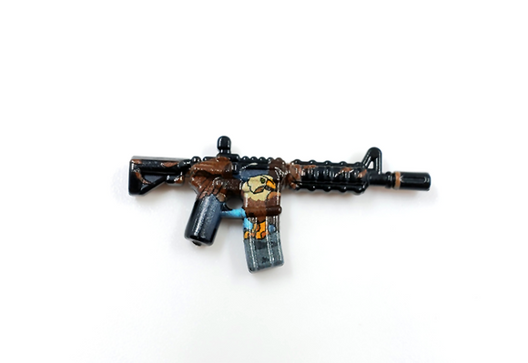 Eclipse Strike™ Griffin - BrickArms®  M4A4