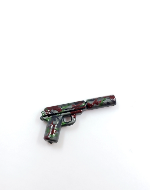 Eclipse Strike™ Serum - BrickArms® Spy Pistol