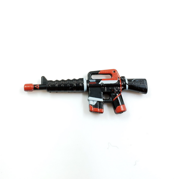 Eclipse Strike™ Cyrex - BrickArms® M16
