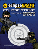 BrickArms® Guns - Eclipse Strike™ Complete Wave 2 Pack
