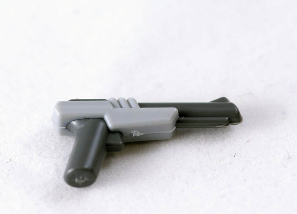 BrickArms Zapper (Dark Grey) - Bundle