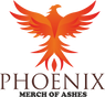 Phoenix - Merch of Ashes