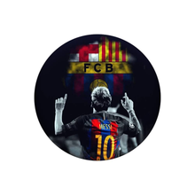 Load image into Gallery viewer, FCB Lionel Messi - Pop Socket