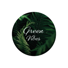 Load image into Gallery viewer, Green Vibes - Pop Socket