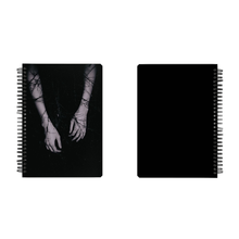 Load image into Gallery viewer, Notebook - Dark Aesthetic