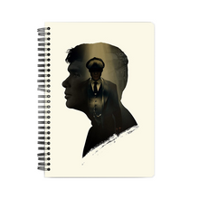 Load image into Gallery viewer, Notebook - Peaky Blinders