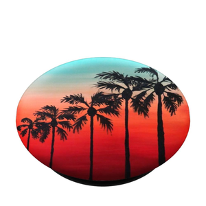 Sunset Scenery - Pop Socket