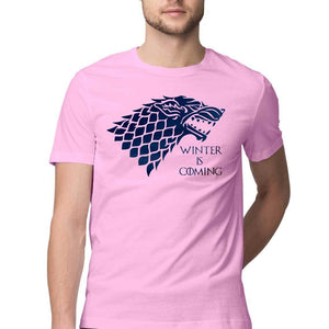 Winter is Coming - Men's Half T-Shirt