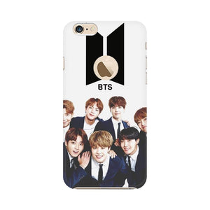 BTS iPhone Case