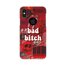 Load image into Gallery viewer, Bad Bitch iPhone Case