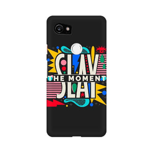 Slay the moment Pixel Case