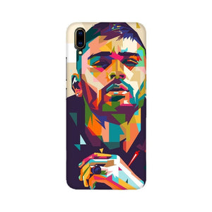 Zayn Malik Abstract Vivo Case