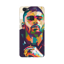 Load image into Gallery viewer, Zayn Malik Abstract Vivo Case