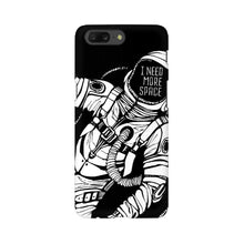 Load image into Gallery viewer, Astronaut I need my space OnePlus Case