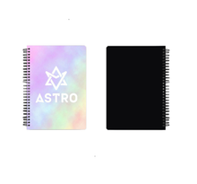 Load image into Gallery viewer, Astro K-Pop Notebook