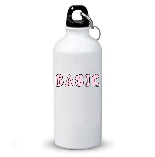 Sipper Bottle - Basic