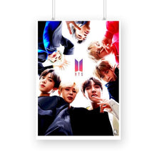 Load image into Gallery viewer, BTS - Wall Poster