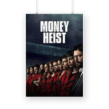 Load image into Gallery viewer, Money Heist - Wall Poster