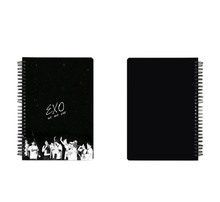 Load image into Gallery viewer, Notebook - Exo Notebook
