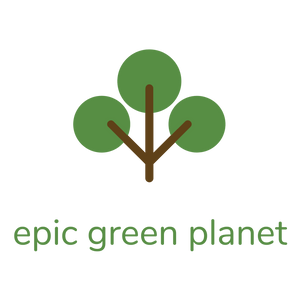 epic green planet