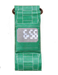 Your not green until you have owned a paper watch