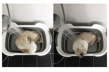 Load image into Gallery viewer, The epic space saving washing basket