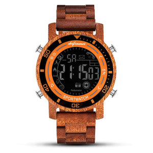 Bluetooth Smart Watch Men Outdoor