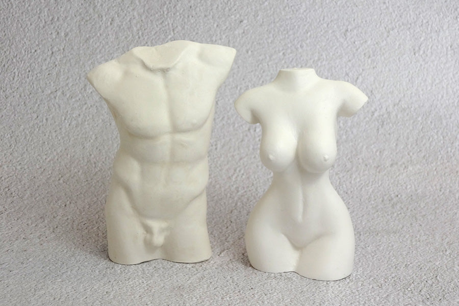 Figure Decor