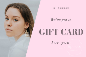 Ohemaa Jewellery Gift Card