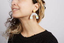 Load image into Gallery viewer, funky-earrings