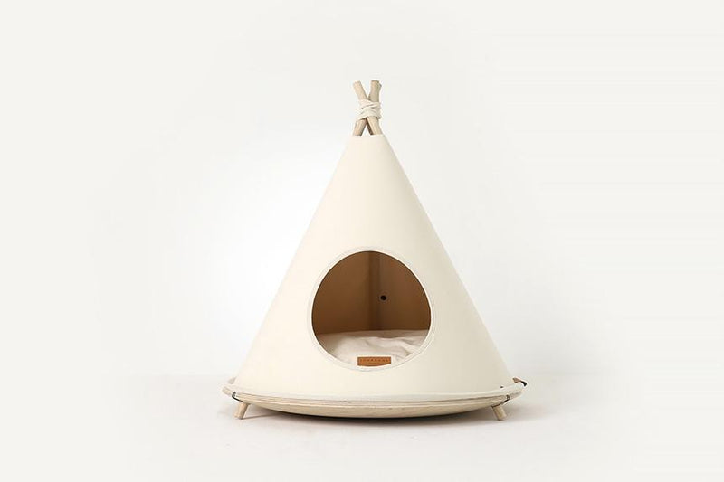 Choco Tent Natural Beige