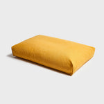 Rest Dog Bed Mustard