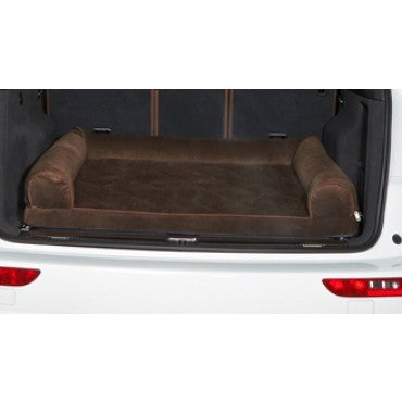 CROSS COUNTRY SUV BOLSTER BED HICKORY