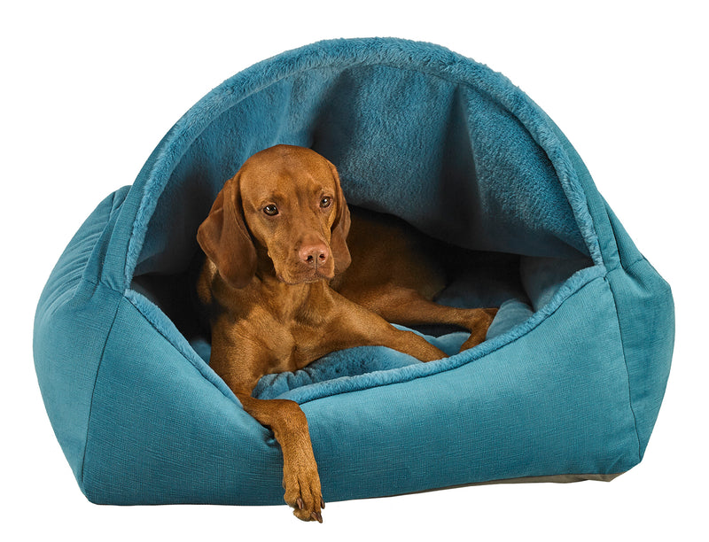 Canopy Dog Bed Breeze
