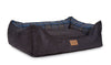 Pendleton Crescent Lake Placid Kuddler Dog Bed