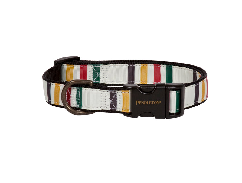 Glacier Park Dog Collar