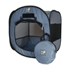 K9 Kennel Pop-Up Dog Tent